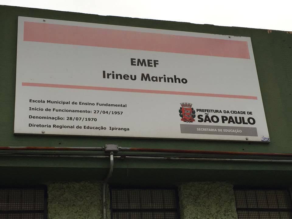 EMEF Irineu Marinho