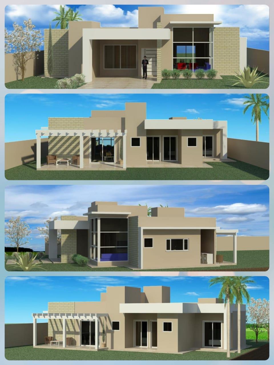 Construção de Casa em Boituva